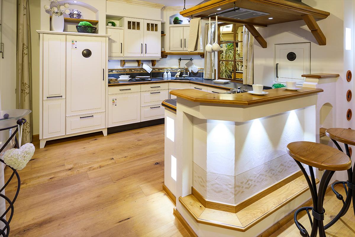 Ungewöhnlich Landhausküche Bilder - Ideen Für Die Küche Dekoration ...