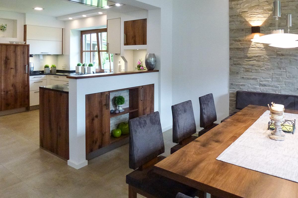 landhaus mediterrane und moderne k chen waging traunstein. Black Bedroom Furniture Sets. Home Design Ideas